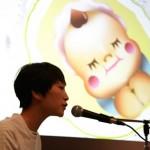 2012年5月5日(土)アップルストア銀座「木下美紗都と象さんズ × baby toi ストーリーコンサート〈グーグークルーズ〉」のレポートを公開しました。